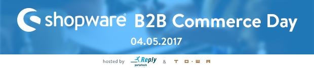 B2B Commerce Day