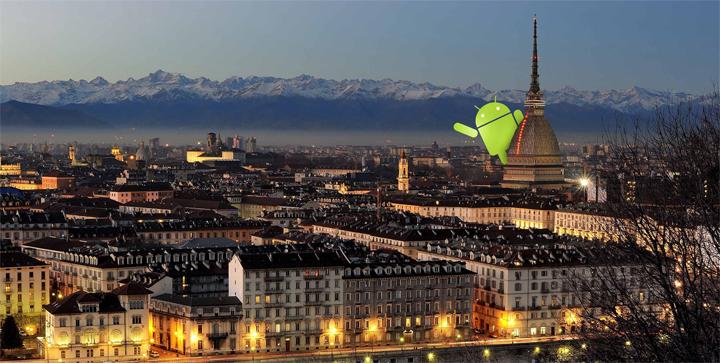 Droidcon Torino