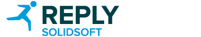 Solidsoft Reply Logo