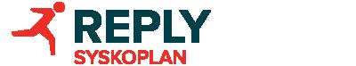 Syskoplan Reply Logo