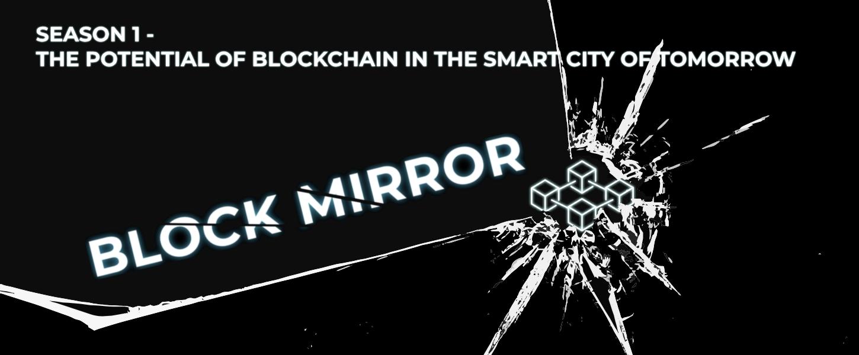 Block Mirror Season 1