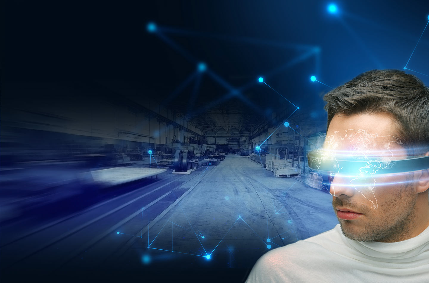 Industrie 4.0 and Virtual & Augmented Reality – Reply