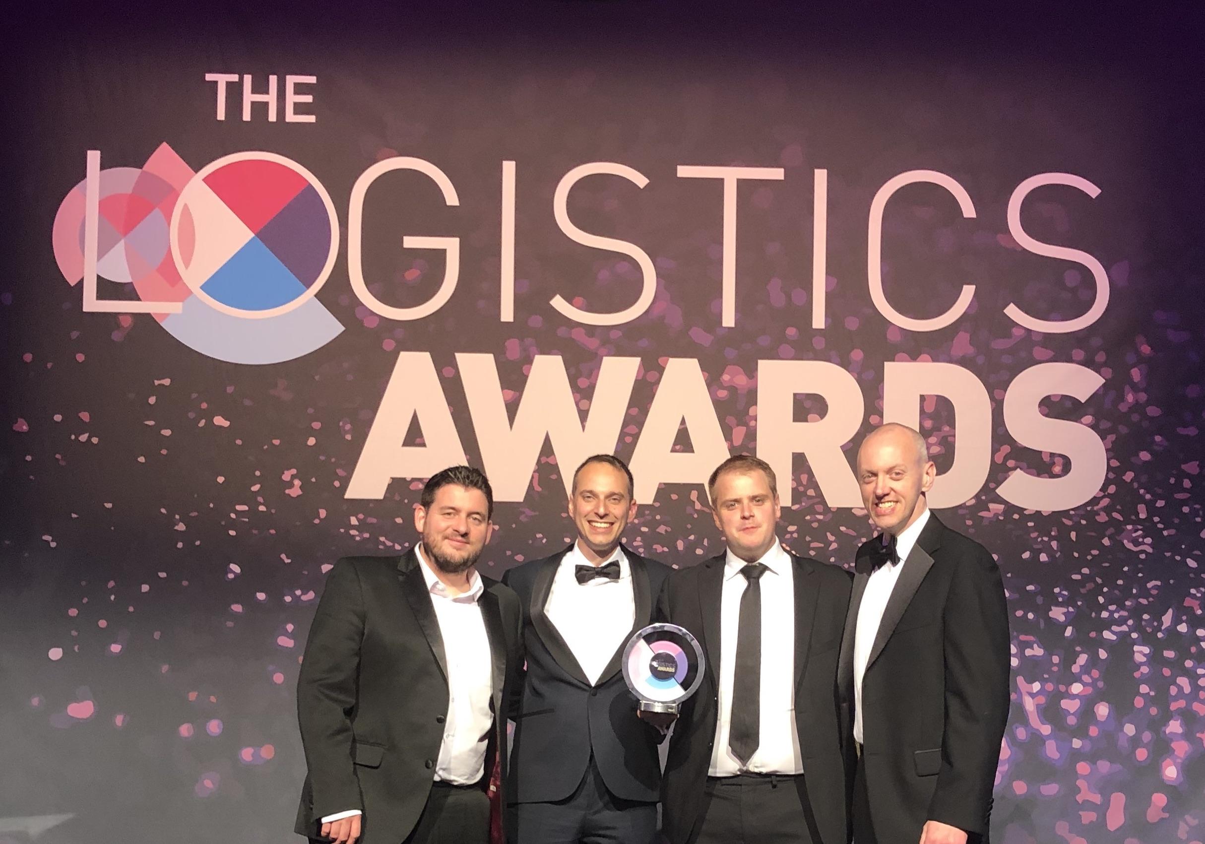 Logistics Awards