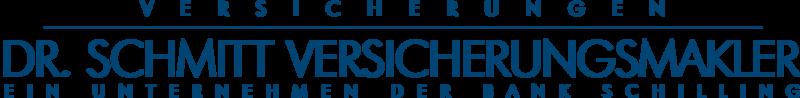 Dr.Schmitt Versicherungsmakler