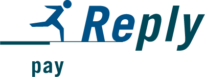 Pay Reply Logo