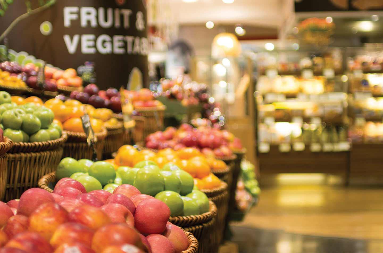 M&S Food Supplier Portal