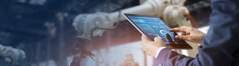 Digitale e resiliente, la fabbrica guarda al futuro