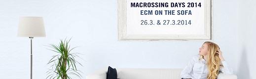 Macrossing Days