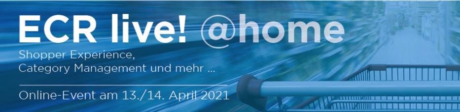 ECR Tag 2020 Online-Edition