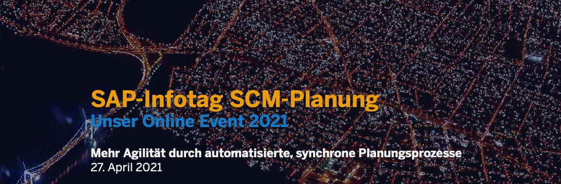 SAP NOW Germany 2021