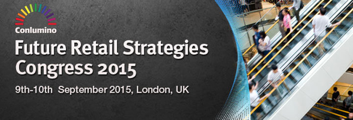 Future Retail Strategies Congress 2015