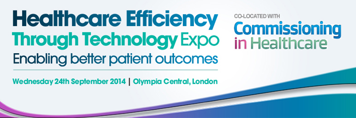 Healthcare Efficiency Through Technology Expo