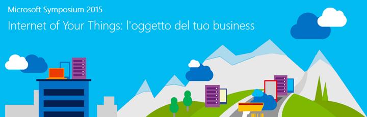 Microsoft Symposium 2015