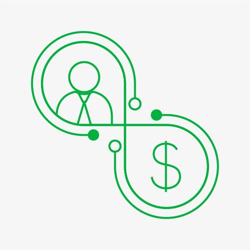 Automated invoice Logo