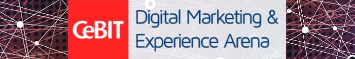 CeBIT 2016 Digital Experience Arena