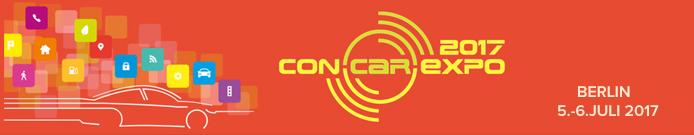 ConCarExpo 2017