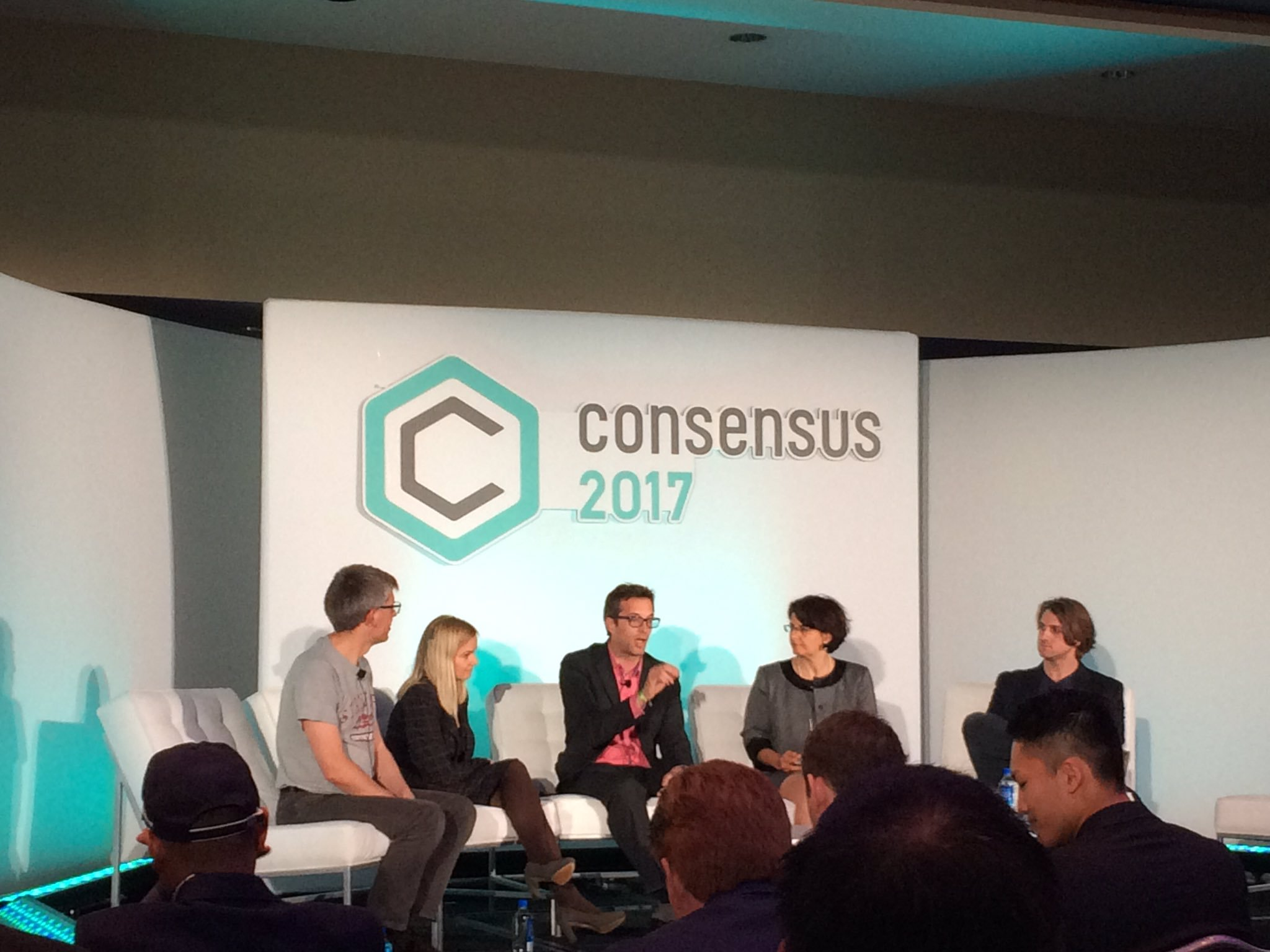 Consensus 2017 - Multi-industry advancements