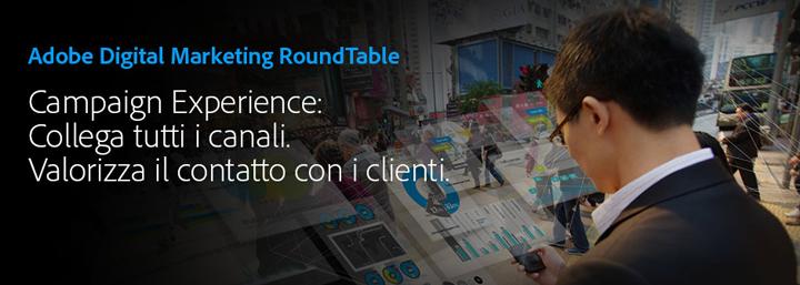 Digital Marketing Roundtable