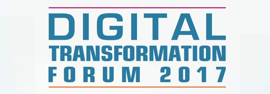 Digital Transformation Forum 2017