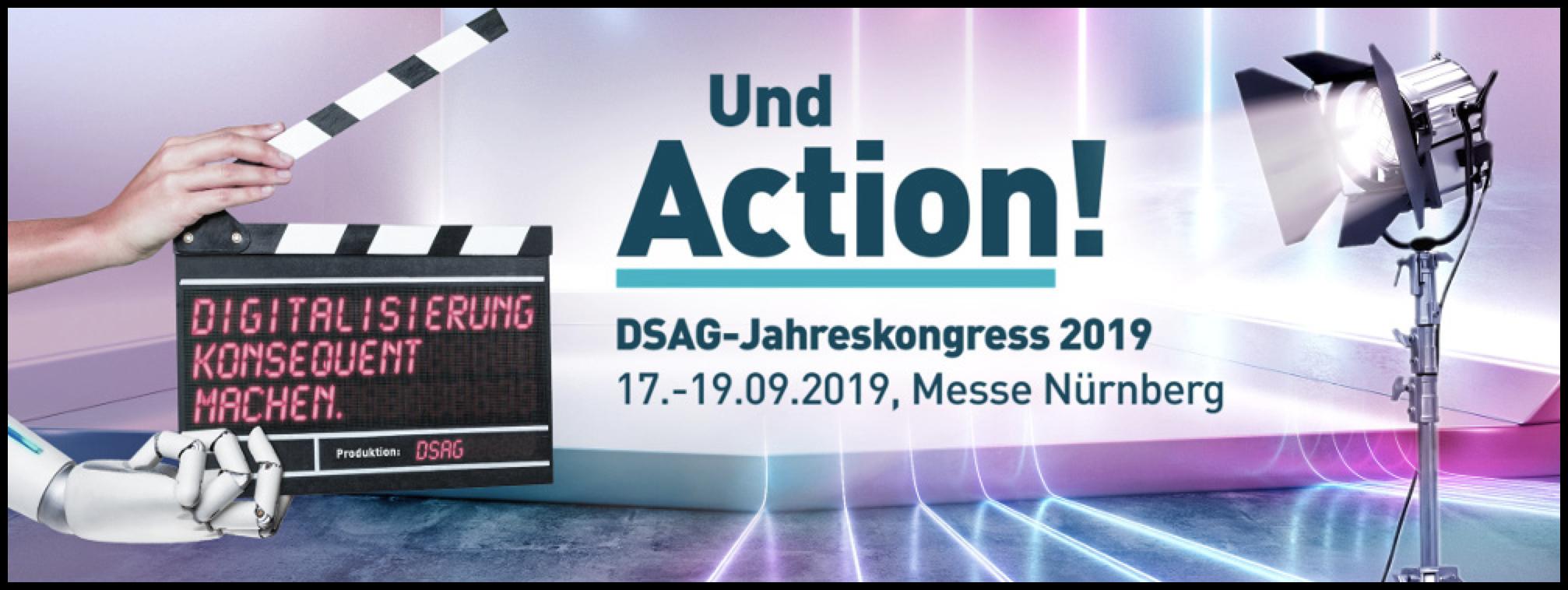 DSAG 2019
