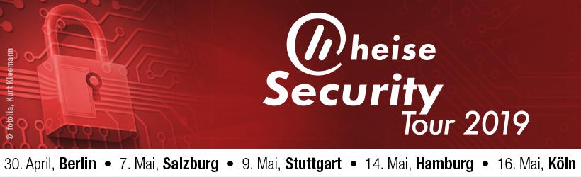 heise security tour