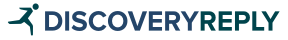 Discovery Reply Logo