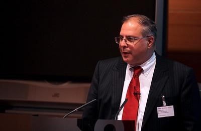 Professor Anil Kashyap