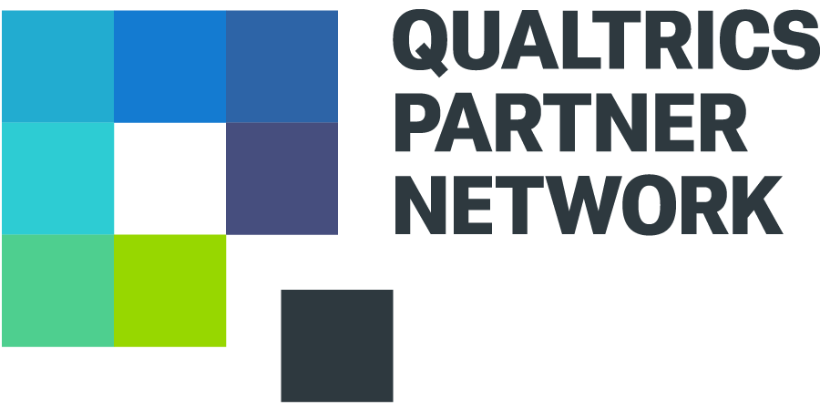 logo Qualtrics Partner Network