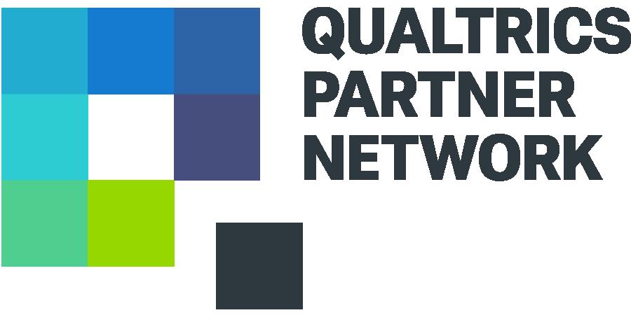 logo Qualtrics Partner Network