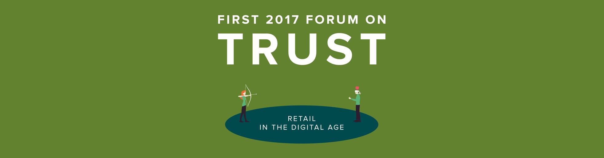 Retail Trust event