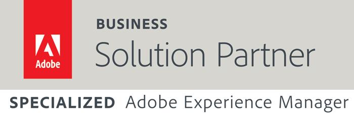 Adobe Business Partner