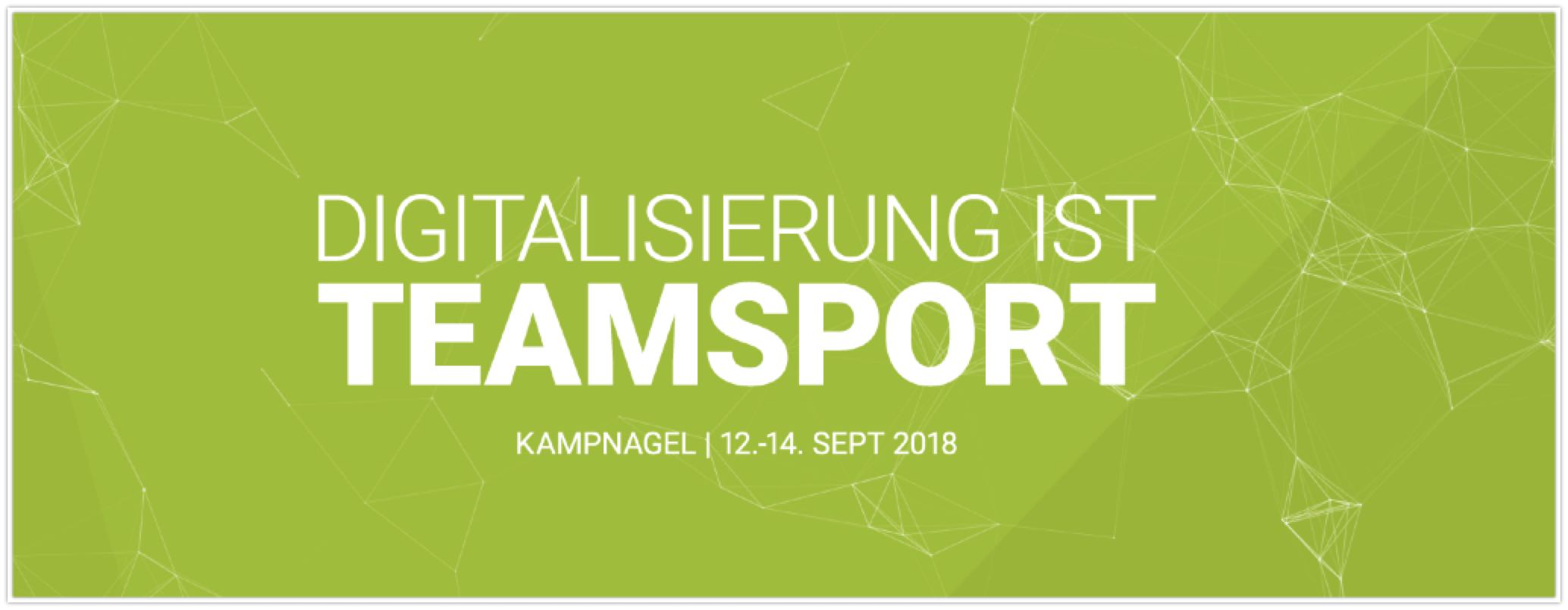 Solutions Hamburg 2018