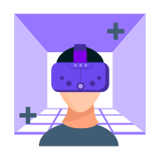 UP AND COMING:</br> EXTENDED REALITY