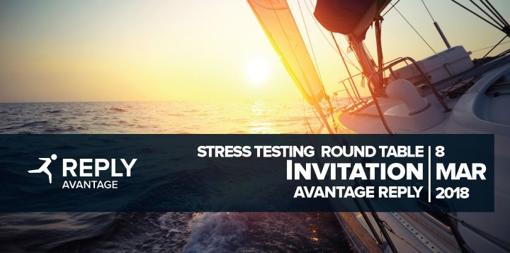 Stress Testing Event Paris