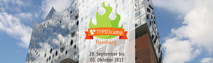 TYPO3 Camp Hamburg 2017