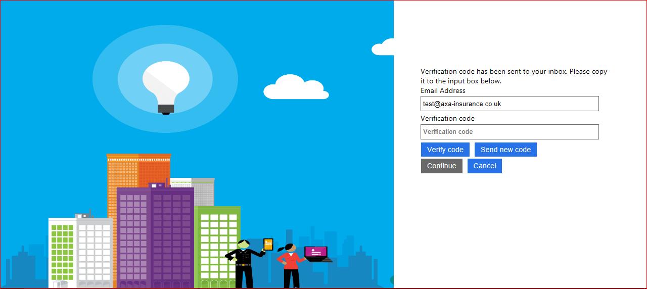 Identity Management using Azure Active Directory 4