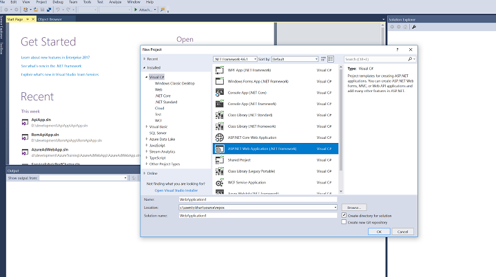 Leveraging API Apps in Azure