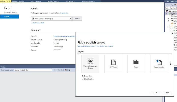Leveraging API Apps in Azure 4