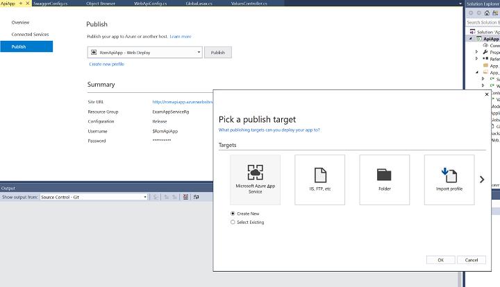 Leveraging API Apps in Azure 6