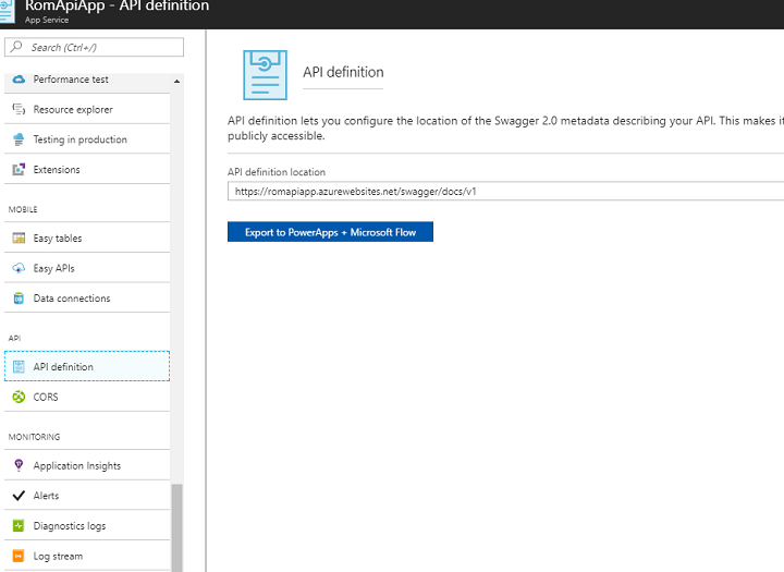 Leveraging API Apps in Azure 8