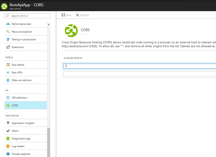 Leveraging API Apps in Azure 9