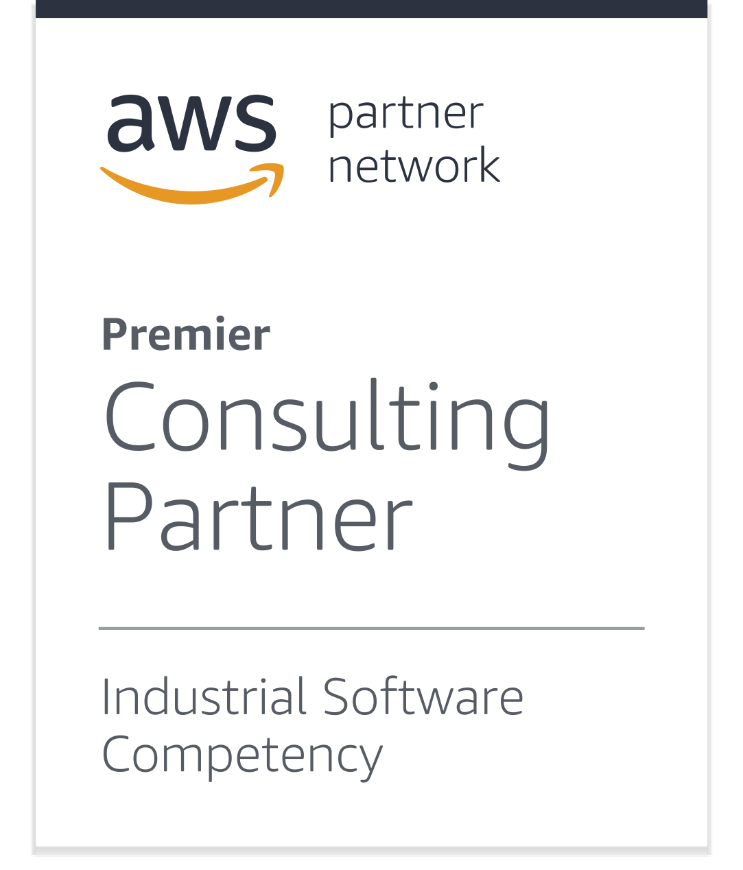 Industrial Software Competency