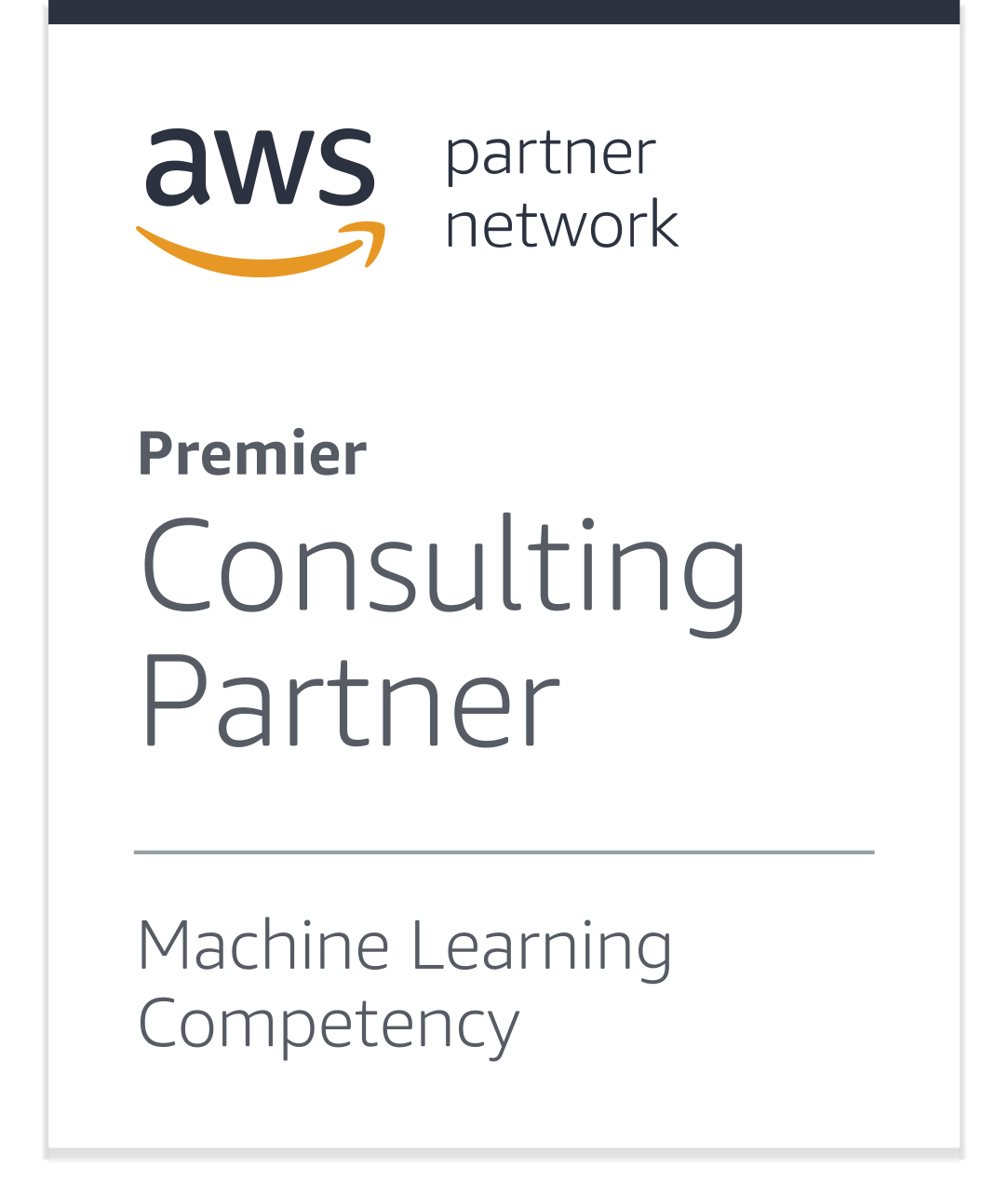 Machine Learning Competency
