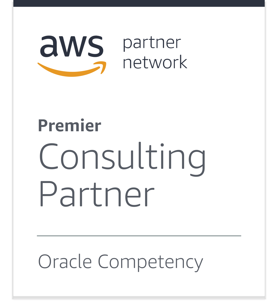 Oracle Competency